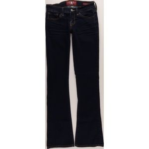 Lucky Brand Jeans - Lucky Brand Charlie Baby BootCut Jeans 00/24 A223J